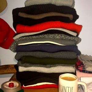 Need warm clothes? Mystery Sweater bundle 3/$25!!!